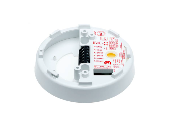 VSO Sounder Base White