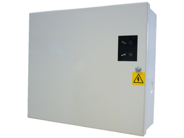 400/1,2,3/12V/N Power Supply Units