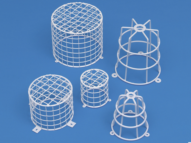 Protector Cages Range