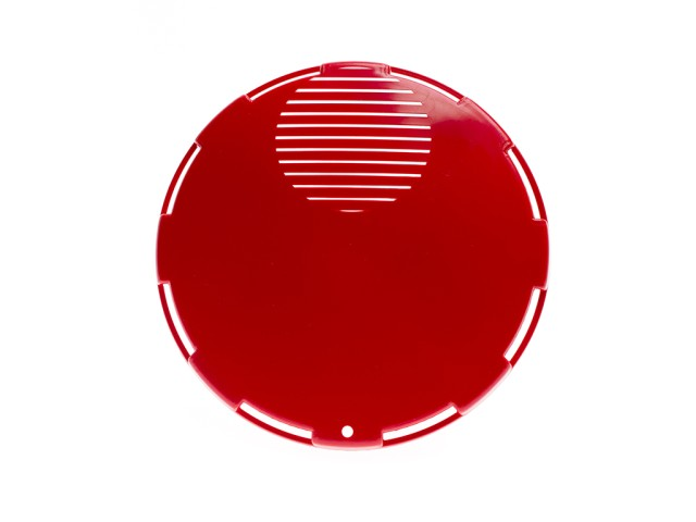 VSO Sounder Base Cover Red