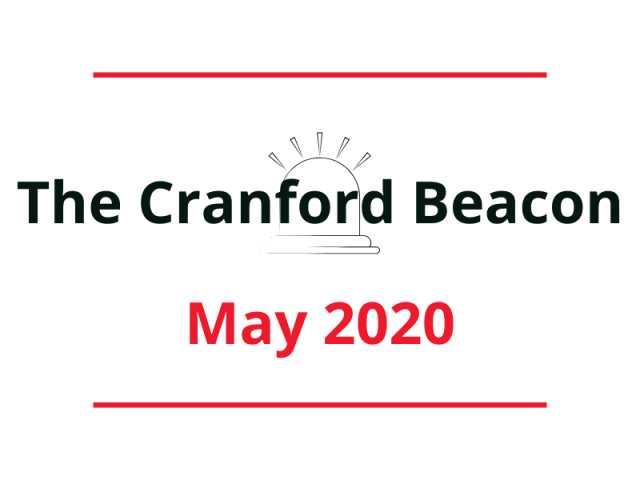 The Cranford Beacon: May 2020