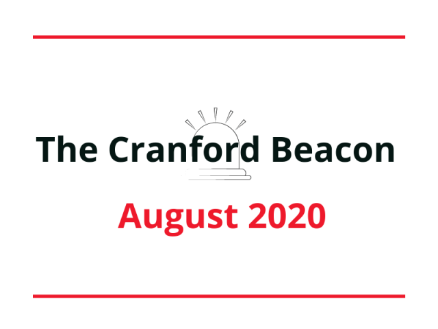 The Cranford Beacon: August 2020
