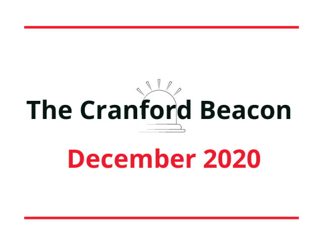 The Cranford Beacon: December 2020