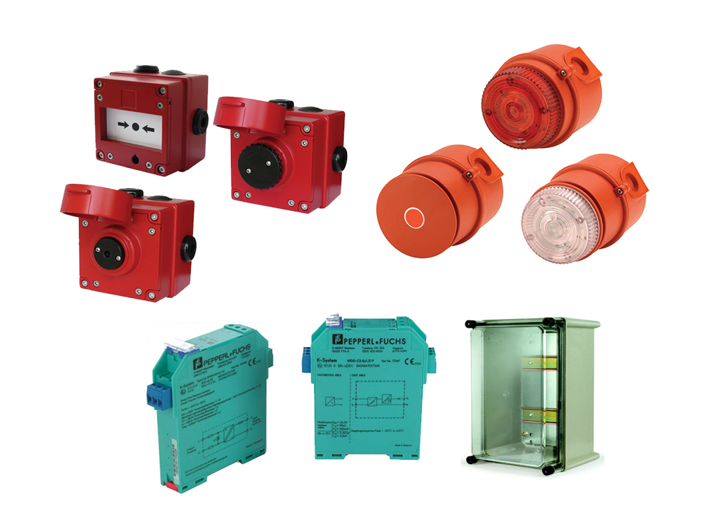 Intrinsically Safe Range